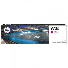 Blekkpatron HP 973X MAGENTA