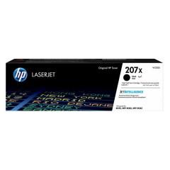 HP 207X SVART