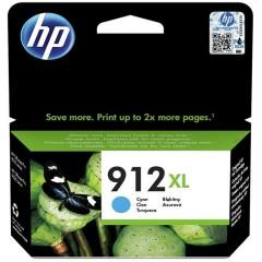 Blekkpatron HP 912XL CYAN