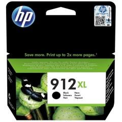 Blekkpatron HP 912XL SVART
