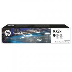 Blekkpatron HP 973X SVART
