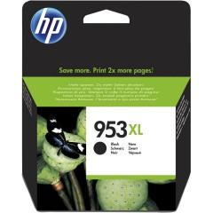 Blekkpatron HP 953XL SVART