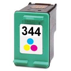 Blekkpatron NH-R-9363E erstatter HP 344 FARGE