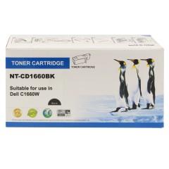 NT-CD1660 Svart