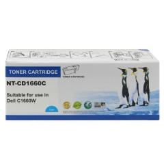 NT-CD1660 Cyan