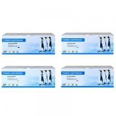 NT-CH21XBKCMY - 4 kassetter