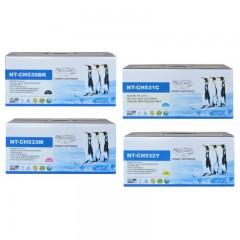 NT-CH53X - 4 kassetter