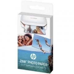 HP ZINK Klistremerke Fotopapir 50x76mm 20 ark