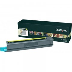 Lexmark X925H2YG Gul